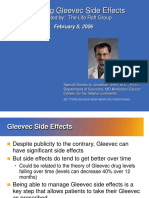 gleevec_managing_side_effects.pps
