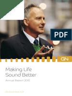 GNSN Annual Report 2015