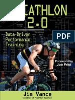 [Vance, Jim] Triathlon 2.0 Data-Driven Performanc(B-ok.xyz)