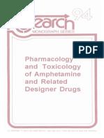 pharmacology and toxicology of ammphetamines.pdf