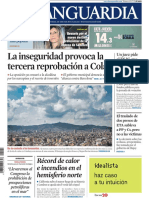 La Vanguardia [09-08-18][Emisiones Diesel Pag. 19]