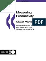 OECD Manual