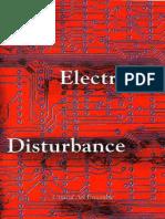 Critical Art Ensemble the Electronic Disturbance