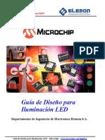 Soluciones de Iluminacion Con LED