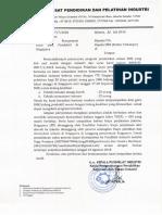 Surat Permintaan Singapura