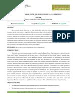16. Format. Hum -Macro Economics & Micro Economics - An Overview