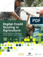 GA Digital Scoring Guide Double