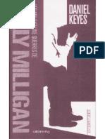 Daniel Keyes - Les Mille Et Une Guerres de Billy Milligan