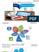 Data Science-course in Pune