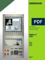 User Manual v530 Bhe en v530_00f