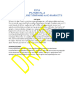 CIFA FINANCIAL INSTITUTIONS AND MARKETS.pdf