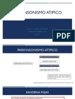 PARKINSONISMO ATIPICO