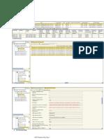 Snapshot KPI SSV