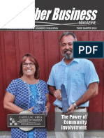 Chamber Business Magazine 2018 | 3rd Quarter