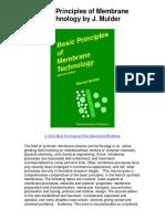 Basic Principles of Membrane Technology by J Mulder - 5 Star Review (1).pdf