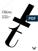 Tao Te Ching - Español - Stephen Mitchell