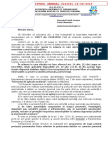Autoritatea de Protectie a Datelor despre Jandarmerie si GDPR