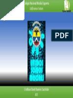 Diseños Afiche en Corel Draw