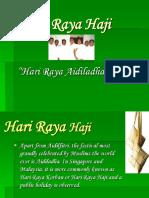 Hari Raya Haji.ppt