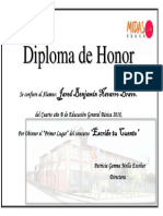 Form a to Diploma