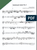 Canzona per sonare - Brass quintet.pdf