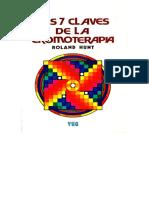 Hunt Roland - Las 7 Claves De La Cromoterapia.pdf