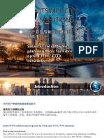 光纤到户智能网络建造规划助手 - Smart FTTH software planning tools for Fibre optic FTTH / FTTB / FTTX networks by ITSimplicity Solutions