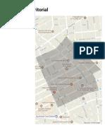Cartografía Territorial