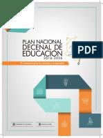 PLAN NACIONAL DECENAL DE EDUCACION 2DA EDICION_271117.pdf