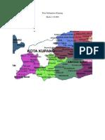 Peta Kabupaten Kupan1