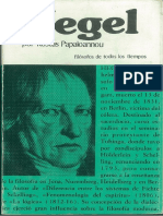 Papaioannou, Kostas - Hegel.pdf