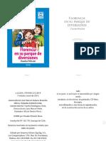 Florencia en Su Parque de Diversiones PDF