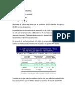 Trabajo Final Modulo I PROYECCION DE PLANTA PETROLERA