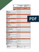 Checklist 008 Arnes