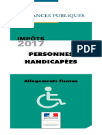 Part Personnes Handicapees