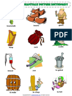 jack and the beanstalk fairy tale esl picture dictionary worksheet.pdf