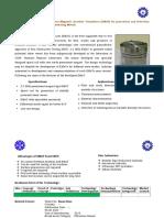 Electromagnetic Acoustic Transducer