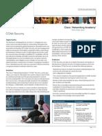 CCNA Security DS 0616 v2a