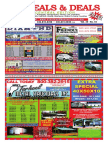 Steals & Deals Central Edition 8-16-18