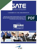 Gate Booking Sponsorship Form14