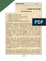 1 Arab Pra Islam