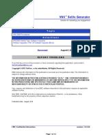 VNX_VNX 5400 Procedures-Software Upgrades