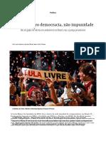 Lula NewYorkTimes