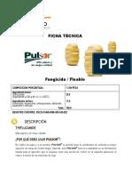 Ficha Tec Pulsor