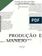 Livro Producao e Manejo de Gado de Corte