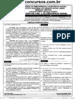 Prova Auditor INSS -2009 - 2010.pdf