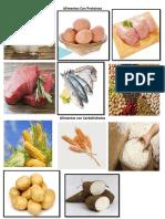 Alimentos Con Proteínas.docx