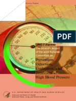 The seventh report of prevention, detection, treatmen high blood pres.pdf