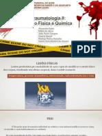 Seminario Medicina Legal
