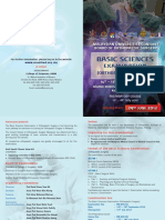 BSE Orthopaedic 2012 Flyer(Sep2012) (1)